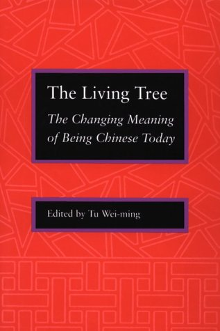9780804721370: The Living Tree: The Changing Meaning of Being Chinese Today