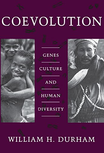 9780804721561: Coevolution: Genes, Culture, and Human Diversity