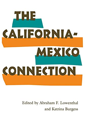 The California-Mexico Connection
