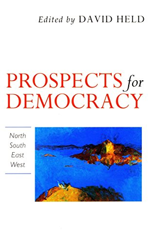 9780804721936: Prospects for Democracy: North, South, East, West