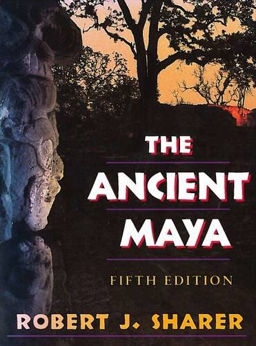 9780804723107: The Ancient Maya