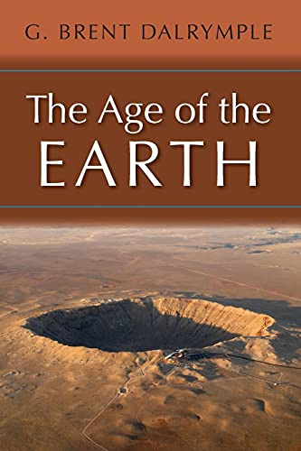 9780804723312: The Age of the Earth
