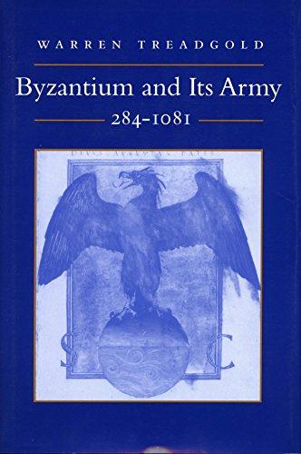 9780804724203: Byzantium and Its Army, 284-1081