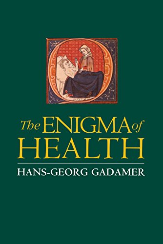9780804726924: Enigma of Health: The Art of Healing in a Scientific Age