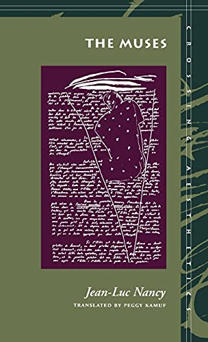 9780804727808: The Muses (Meridian: Crossing Aesthetics)