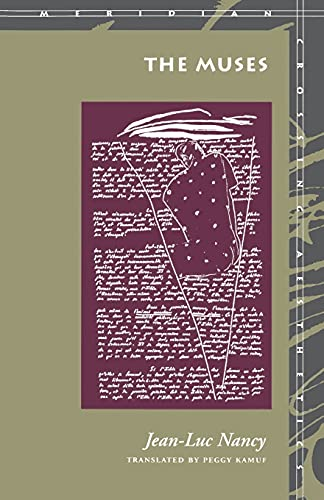 9780804727815: The Muses (Meridian: Crossing Aesthetics)