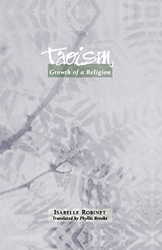 9780804728393: Taoism: Growth of a Religion