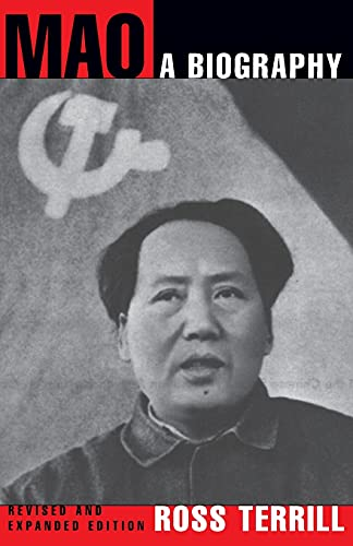 9780804729215: Mao: A Biography: Revised and Expanded Edition