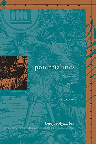 9780804732789: Potentialities: Collected Essays in Philosophy