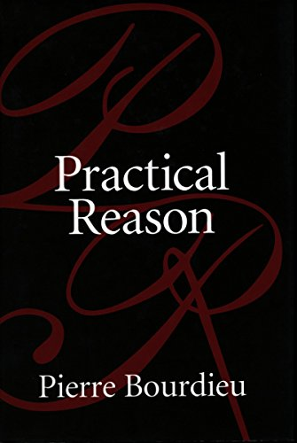 9780804733625: Practical Reason: On the Theory of Action