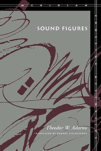9780804735582: Sound Figures