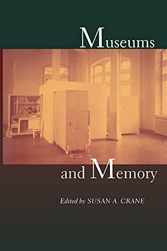 9780804735650: Museums and Memory