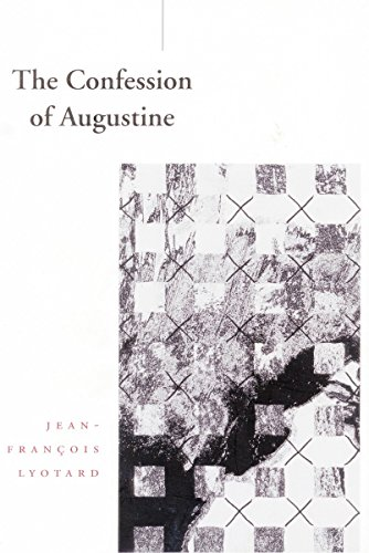9780804737920: The Confession of Augustine (Cultural Memory in the Present)