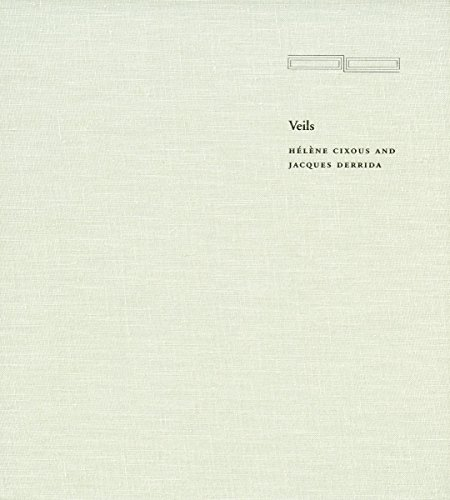9780804737944: Veils (Cultural Memory in the Present)