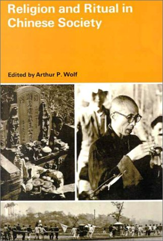 9780804738026: Religion and Ritual in Chinese Society