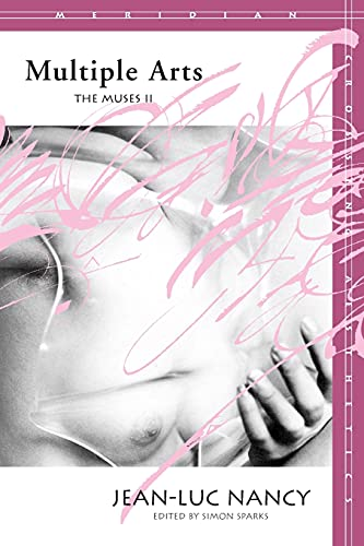 9780804739542: Multiple Arts: The Muses II (v. 2)