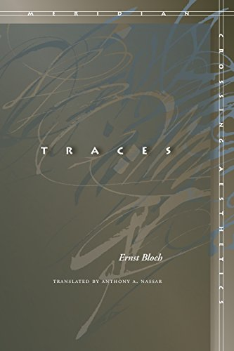 Traces: Bloch, Ernst
