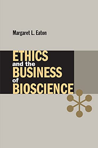 9780804742504: Ethics and the Business of Bioscience (Stanford Business Books (Paperback))