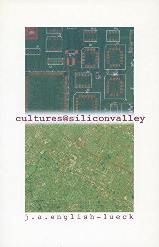 Cultures@SiliconValley: J. English-Lueck