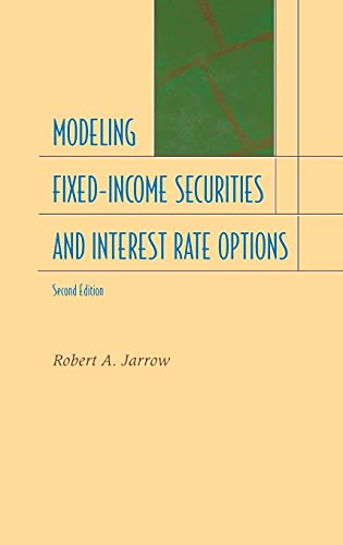 9780804744386: Modeling Fixed Income Securities and Interest Rate Options