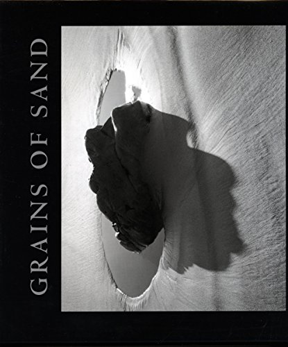 9780804745260: Grains of Sand: Photographs by Marion Patterson