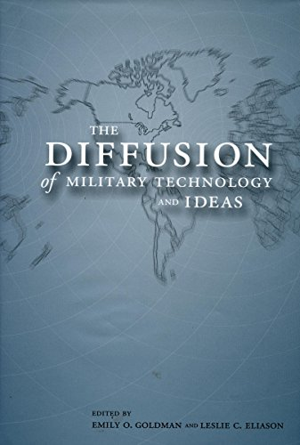 9780804745352: The Diffusion of Military Technology and Ideas