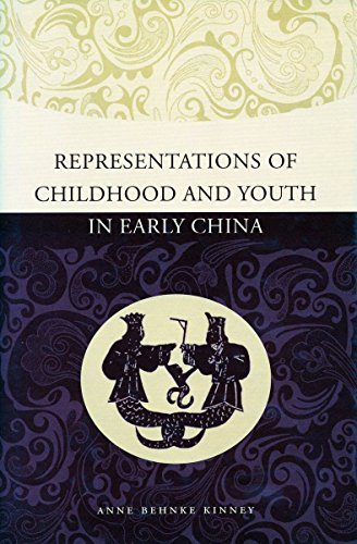 9780804747318: Representations of Childhood and Youth in Early China