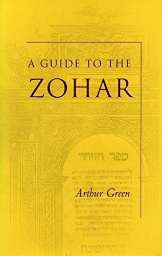 "9780804749077: A Guide to the ""Zohar"""
