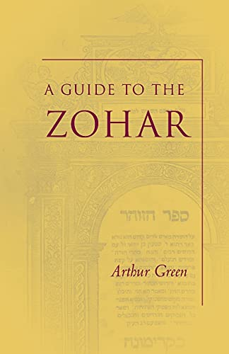 9780804749084: A Guide to the Zohar (The Zohar: Pritzker Edition)