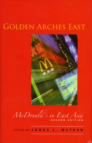 9780804749886: Golden Arches East: McDonald's in East Asia