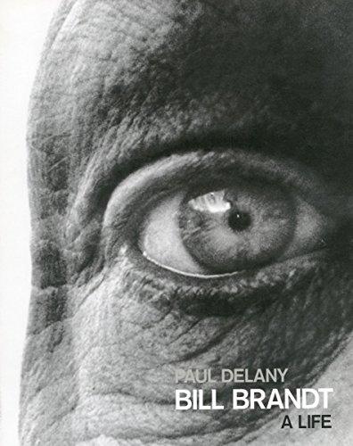 9780804750035: Bill Brandt: A Life