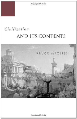 9780804750820: Civilization and Its Contents