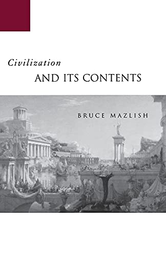 9780804750837: Civilization and Its Contents
