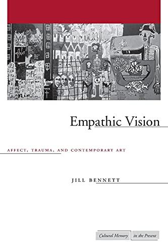 Empathic Vision: Bennett, Jill