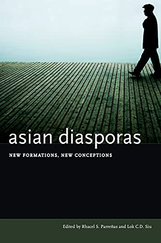 9780804752442: Asian Diasporas: New Formations, New Conceptions