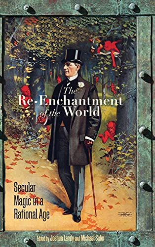 9780804752992: The Re-Enchantment of the World: Secular Magic in a Rational Age