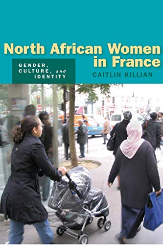 9780804754200: North African Women in France: Gender, Culture, and Identity