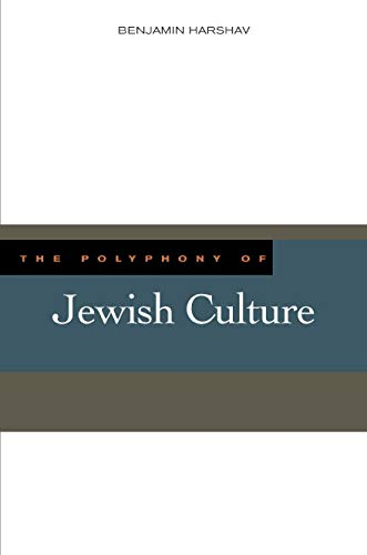 9780804755122: The Polyphony of Jewish Culture