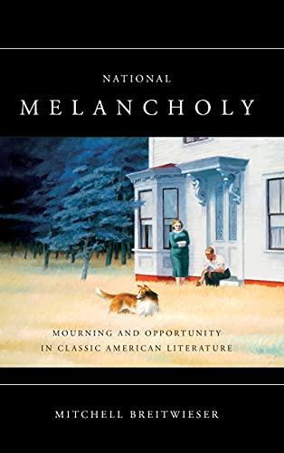 National Melancholy: Breitwieser, Mitchell