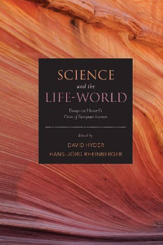9780804756044: Science and the Life-World: Essays on Husserl's Crisis of European Sciences