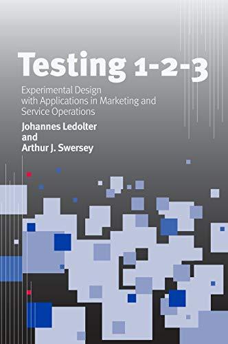 9780804756129  Testing 1 - 2