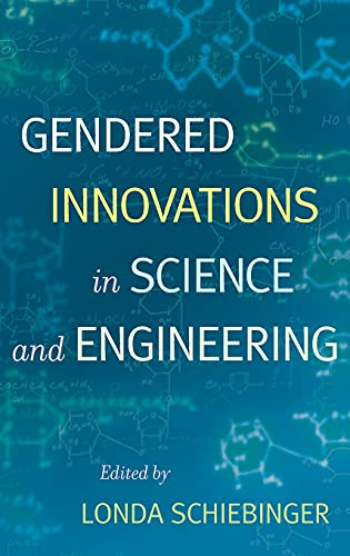 9780804758147: Gendered Innovations in Science and Engineering