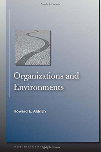 9780804758291: Organizations and Environments (Stanford Business Classics)