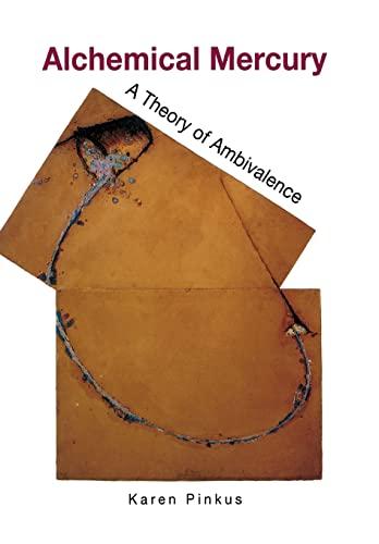 9780804760324: Alchemical Mercury: A Theory of Ambivalence