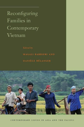 9780804760577: Reconfiguring Families in Contemporary Vietnam (Contemporary Issues in Asia and the Pacific)