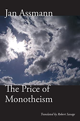 9780804761604: The Price of Monotheism