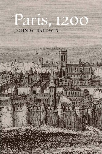 Paris, 1200.: Baldwin, John W.