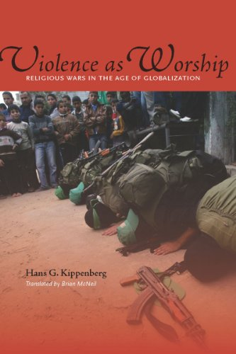 9780804768733: Violence as Worship: Religious Wars in the Age of Globalization