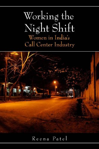 9780804769136: Working the Night Shift: Women in India's Call Center Industry