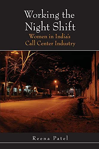 9780804769143: Working the Night Shift: Women in India's Call Center Industry